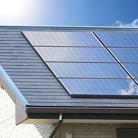 太陽光発電の電力買取
