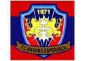 F.C.NAKANO ESPERANZA