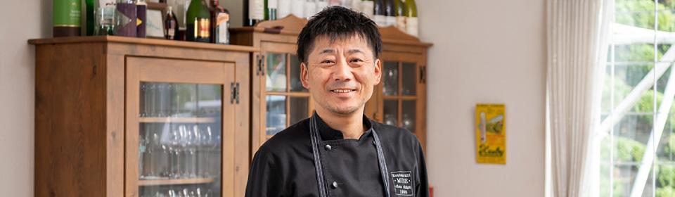 小坂 繁一 先生