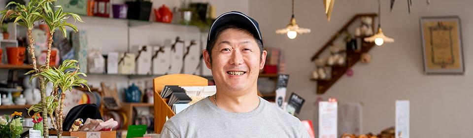 小松 健一 先生