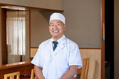上松 卓 先生