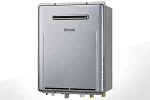 マイクロバブルバスユニット内蔵ふろ給湯器 型式 RUF-ME2406AW(フルオート)
